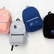Easy Life Water Resistant Backpack