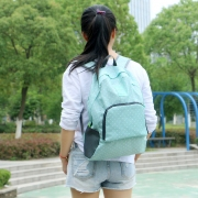 Weekeight Travel Light Folding Backpack