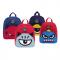 Cute Star Alien Kids Backpack