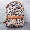 Allure Water Resistant Backpack