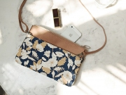 Charming Water Resistant Crossbody Bag