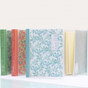 Nature Collection File Binder 20 Ring