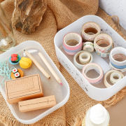 Small Stackable Storage Box