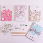In Sunny Spring 100 Days Planner Box Set