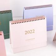 Planning Time 2022 Standing Desk Calendar