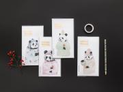 Panda Notes Cash Book
