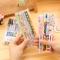 Beautiful Life Coloring Pen Set