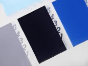 Ownday Simple 5 Pockets File Folder A4
