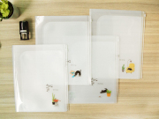 What a Lovely Cat 6 Plus 1 Pockets File Folder A4