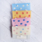 Hyuna Flower Plastic Folder Briefcase