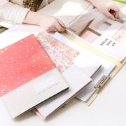 Cabinet File Folder