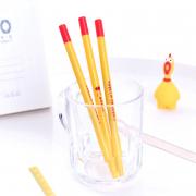Hello Chicken 2in1 Gel Ink Pen
