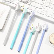 Buttercup Unicorn Gel Ink Pen