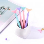 Mermaid Tail Gel Ink Pen