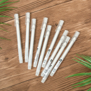 Panmomo White Gel Ink Pen