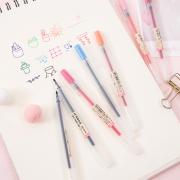 Spectrum Colors 12 Gel Ink Pen Set