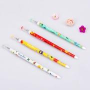 Claude Monet Chopstick Pen Set