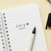 Twin Time Gel Ink Pen Set