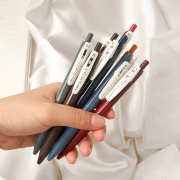 Zebra Sarasa Clip Vintage Color Gel Pen