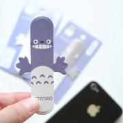 Totoro Adhesive Handphone Stand