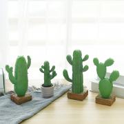 Nordic Style Cactus Plant Home Deco