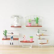 Vienvenue Mini Furniture Home Deco