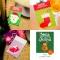 Christmas Lomo Cards