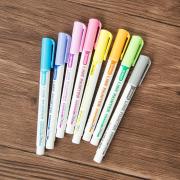 Line Painter Marker 8 Colors Set