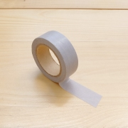 Masking Tape Plain Color Grey