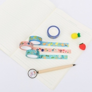 Masking Tape 15mm Fruit Flavor