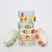 Masking Tape Little Club 15mm