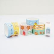 Masking Tape Little Club 2pc Set