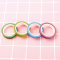 Masking Tape Cloudy Colors 7mm