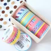 Masking Tape Bentoto House