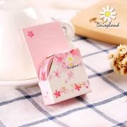Masking Tape Daisyland Pink Flower A