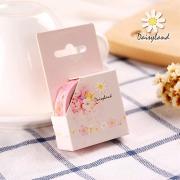 Masking Tape Daisyland Pink Flower B