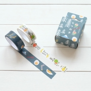 Masking Tape Joytop Fruits and Eggs