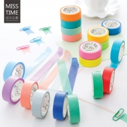 Masking Tape Lively Color 15mm