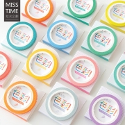 Masking Tape Lively Color 5mm