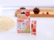 Masking Tape Misstime Flower Story