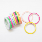 Masking Tape Slim Pastel 3pc Set