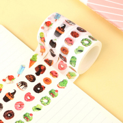 Masking Tape Set 4pc Sweet Sensation