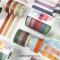 Masking Tape Set 6pc Seasons Color