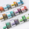 Masking Tape Set 6pc Shades of Color