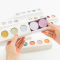 Masking Tape Set 8pc Basic Color Set
