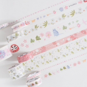 Sakura Assorted Masking Tape Set