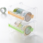 Clear Case Masking Tape Dispenser