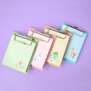 Summer Taste Mini Clipboard Memopad