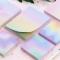 Pinky Holic Rainbow Wave Memopad