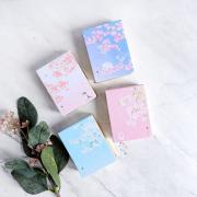 Dear Cherry Blossom Mini Plain Memopad